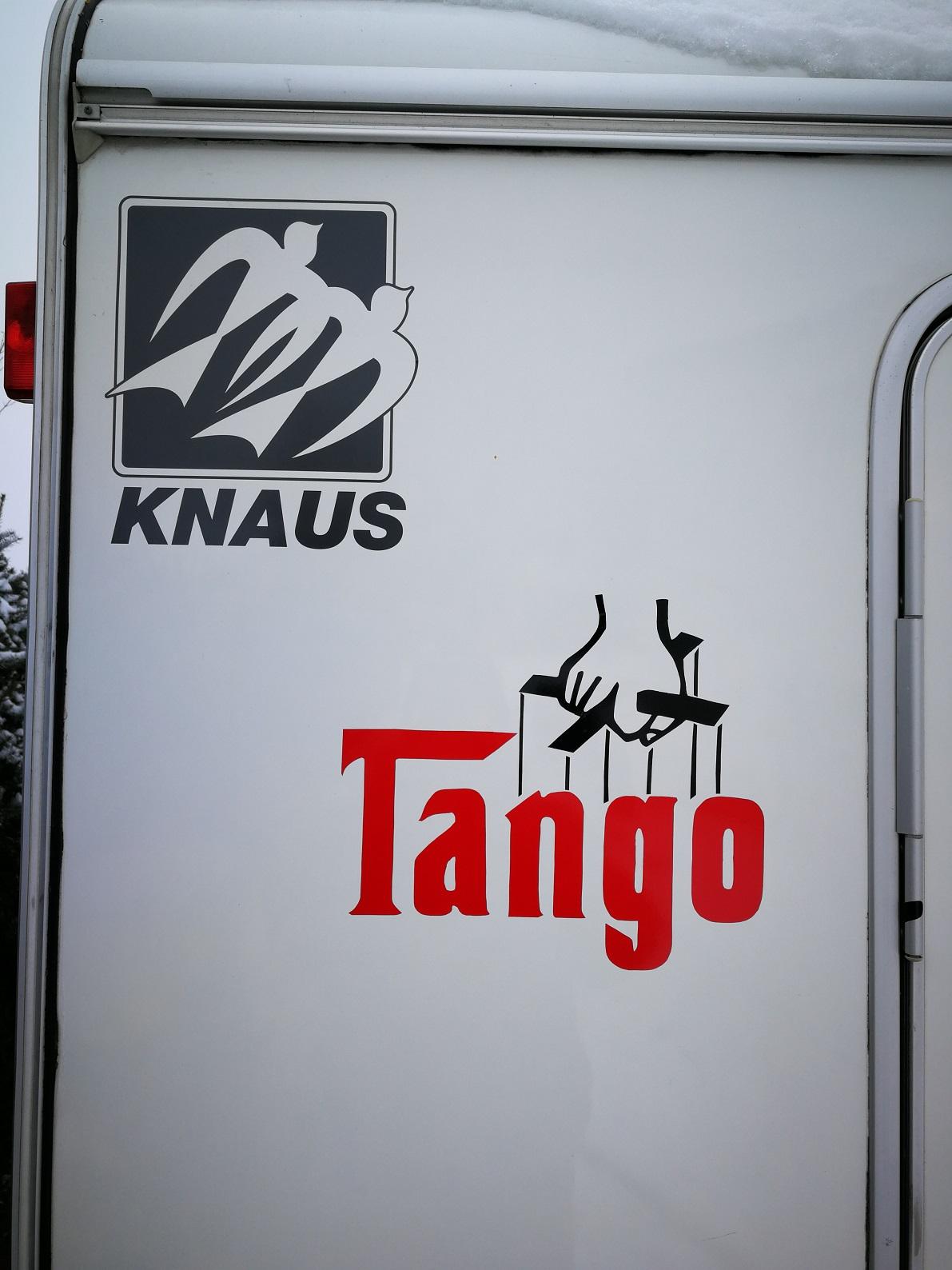 Tango-Forum.info - Diablo`s Tango ! - Renovierung und frischer Wind